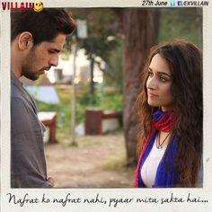 Ek Villain Ek Villain, Bollywood Quotes, Beautiful People, Beautiful Women, Star Children, Shraddha Kapoor, Bollywood Stars, Celebs, Celebrities