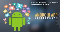 Innovation And Technology Is A Quickly Developing Division Of The Economy And So Organizations Are Searching For A New Strategy To Improve Client Experience And Emerge From The Challenge. Android Course Training In Ahmedabad Is One Of The Best Opportunity.