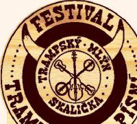 Festival trampských písní Skalička