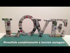 Tutorial lettere - YouTube