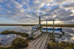 Sunrise at Thornham Norfolk Coast, Porch Swing, Photography Photos, Sunrise, Childhood, Explore, Outdoor Decor, Home, Infancy