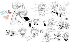 LatinHetalia sketch: Argxchi by Fuko-chan on DeviantArt Latin Hetalia, Deviantart, Anime, Sketch, Sketch Drawing, Cartoon Movies, Sketches, Anime Music, Animation