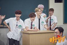 170721 JTBC 'Knowing Bros' - I'm so excited for it to come out! Chansoo, Chanbaek, Childish Behavior, Ko Ko Bop, Wu Yi Fan, Kim Jong In, Exo Members, Kyungsoo, Chanyeol Kokobop