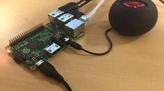 Bastelprojekt: Amazon Alexa auf Raspberry Pi installieren | heise online