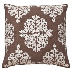 En Frances Pillow II