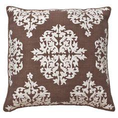 En Frances Pillow II