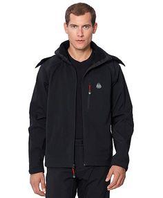 ProSportSoft Shell Ski Jacket - Brooks Brothers