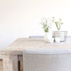 Lunch time!! #athome #working #lunch #inspiration #10voorstijl #flowers #interior123 #interiør #interior