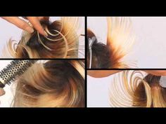 Creative Cut + Style DVD No.22 - YouTube