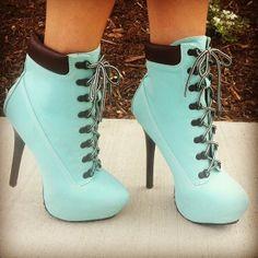 Mint Boots                                                                                                                           ᖽ•Ꮰ੬ℕട❜̋ᗷѳꂷɬίǪṳ̈ℯ•ᖾ