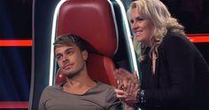 La voz de este cantante ciego llevó a un juez hasta las lágrimas en televisión #viral