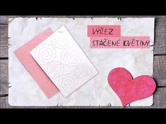 PASTELKA.EU slaví Valentýn ... nechcete slavit s námi sv. Valentýn je svátek zamilovaných a romantických duší. No, a  k tomu patří dárečky, pozornosti a překvapení ...  radost udělá i ten nejmenší, vlastnoručně vyrobený dáreček, hlavně, když je z lásky ... (Free music for YouTube: Where I am From - Topher Mohr and Alex Elena)