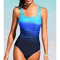 Egyedülálló nők Online | Egyedülálló nők 2021 Padded Swimsuits, Monokini Swimsuits, Women Swimsuits, Women's Swimwear, Bikini Sets, Bikini Push Up, Floral One Piece Swimsuit, Women's One Piece Swimsuits, Swimsuit Material