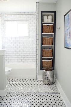 Nice 75 Efficient Small Bathroom Remodel Design Ideas https://roomaniac.com/75-efficient-small-bathroom-remodel-design-ideas/