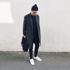 Trendy Mens Fashion, Stylish Men, Fashion Trends, Fashion Men, Style Fashion, Fashion Photo, Smart Casual, Men Casual, Streetwear