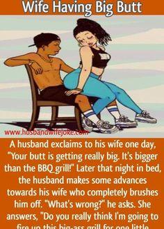 Funny Jokes To Make You LOL 👈🏻🍺😎😁👍 Hilarious Jokes & Humor - Clean Jokes, Dirty Jokes, Dad jokes & more. Clean Funny Jokes, Funny Memes, Hilarious Jokes, Fun Funny, Funny Cartoon Quotes, Hilarious Pictures, Memes Humor, Funny Marriage Jokes