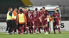 Serie B: vincono Trapani Bari e Pescara pari Cagliari