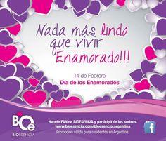 Feliz Día de los ENAMORADOS!!!!!