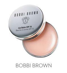 LIp Balm, Bobbi Brown - La Gaceta No. 100 - El Palacio Hierro