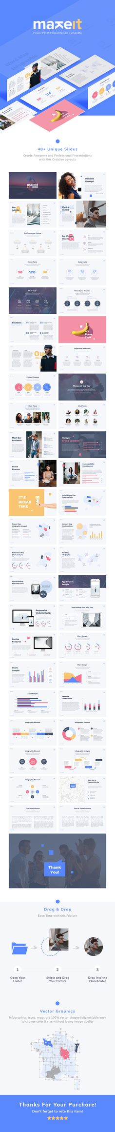 Makeit - PowerPoint Presentation Template - Business PowerPoint Templates