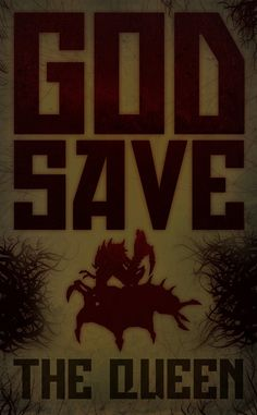 God save the Queen?!? #Starcraft2 #Zerg