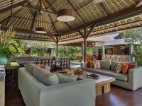 Villa Asta - Living area