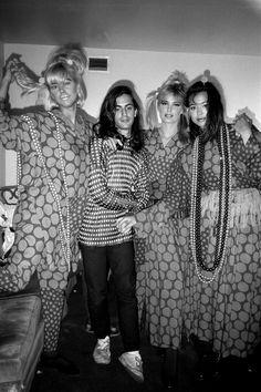 Buon compleanno Marc Jacobs: 47 look che tracciano levoluzione dello stilista newyorkese