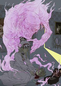 Joanna Krótka. Illustrations by Joanna Krótka. - supersonic electronic / art