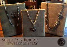 Super-Easy-Burlap-Jewelry-Display-on-Three-Little-Kittens-Blog