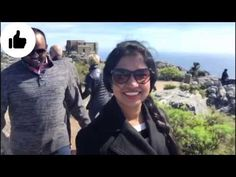 TABLE TOP MOUNTAIN SOUTH AFRICA | 2016 | SISTER AND FAMILY - YouTube