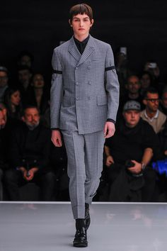 Z Zegna | Fall 2014 Menswear Collection | Style.com