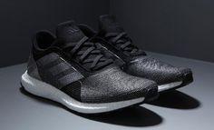 Watch How Adidas Made Its New Futurecraft Shoe