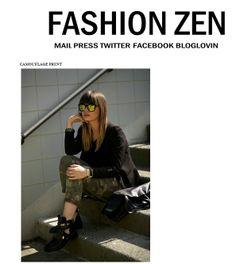 www.fashionzenblog.com - May 2014  - #40weft #SS2014