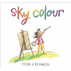 Sky Colour: Amazon.co.uk: Peter Reynolds: Books