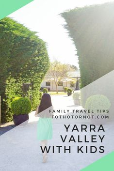 22 things to do in the Yarra Valley with kids. Where to stay, child friendly wineries & cafes, playgrounds, family activities. Melbourne Trip, Visit Melbourne, Yarra Valley, Child Friendly, Family Activities, Day Trip, Family Travel, Playground, Places To Go