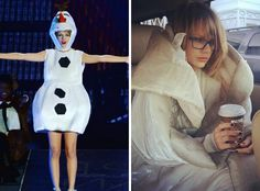 26 Times Taylor Swift Was Actually You IRL
