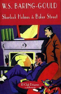Non-canon Sherlock Holmes on Pinterest | Sherlock Holmes, Baker ...