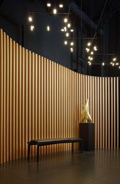 Retail Interior Surface Award Finalist - Cannavacciuolo Bristrot ...