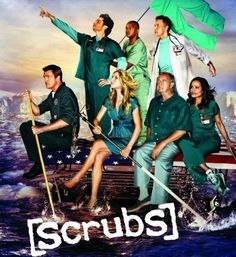 My god this show...it was so AMAZING, every character was likable, and it STILL makes me laugh like it's the first time even though I've watched every episode like a hundred times.  I wonder if they'd ever make a reunion episode/special/movie