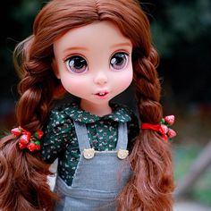 Country Bumpkin Belle!!