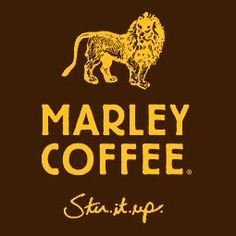 Check out the all-new Marley Coffee website! It's a pretty fantastic site, and provides customers with tons of info on how both the company and their coffee are working to stay true to Bob's vision and legacy. Coffee Logo, Coffee Branding, My Coffee, Espresso Coffee, Coffee Break, Coffee Cups, Marley Coffee, Blue Mountain Coffee, Marley Family
