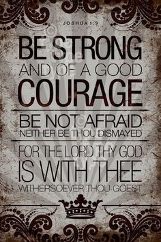 I love this! It's the passage of scripture the Lord as given me as I'm entering this new season of grad school:-)
