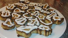 Paleo mézeskalács, a legfinomabb - Paleo süti receptek Paleo, Cookies, Desserts, Food, Crack Crackers, Tailgate Desserts, Deserts, Biscuits, Essen