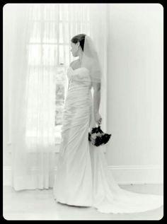 Bride: Paula