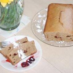 Sugarless Applesauce Cake Allrecipes.com