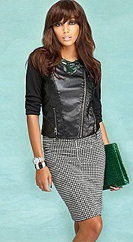 New York & Company - Latest Trends - Stacy's Fall Checklist