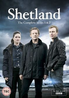 Shetland - TV Series UK