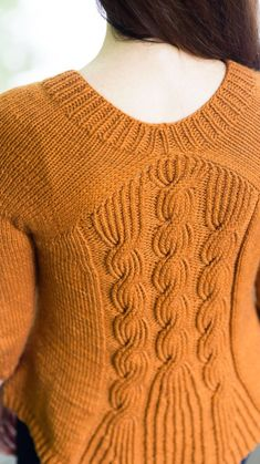 334 Best Sweater Knitting Patterns Images In 2019