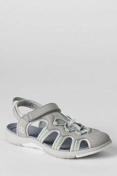 Women s water sandals from lands end