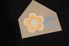 Set of 4 Corner Bookmarks by ladystamp on Etsy, $6.00